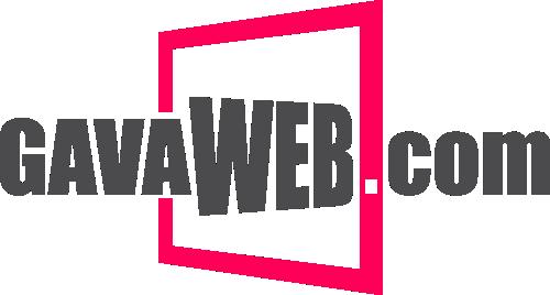 oficial logo of gavaweb.com